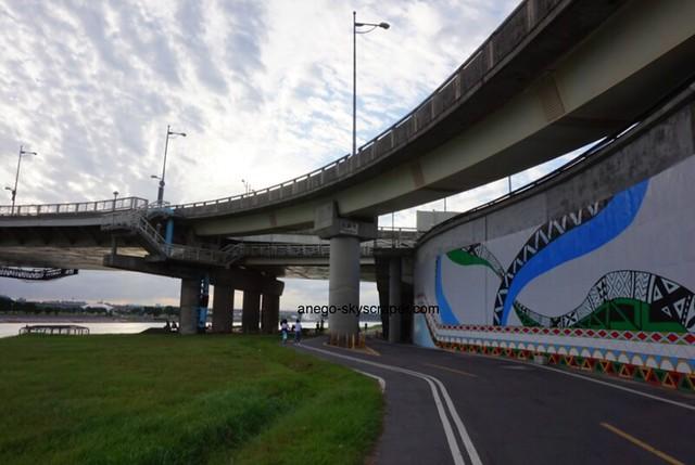 剣南 大直橋
