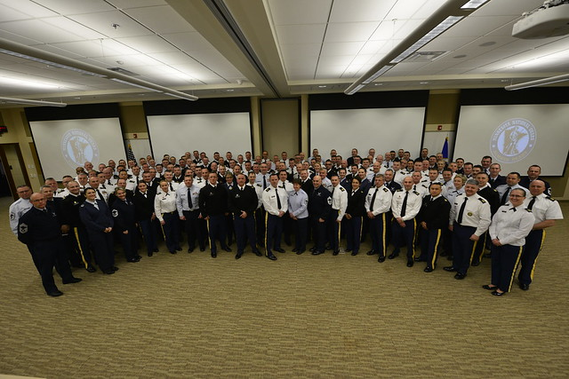 Senior enlisted conference offers Red Bulls opportunity to network, develop
