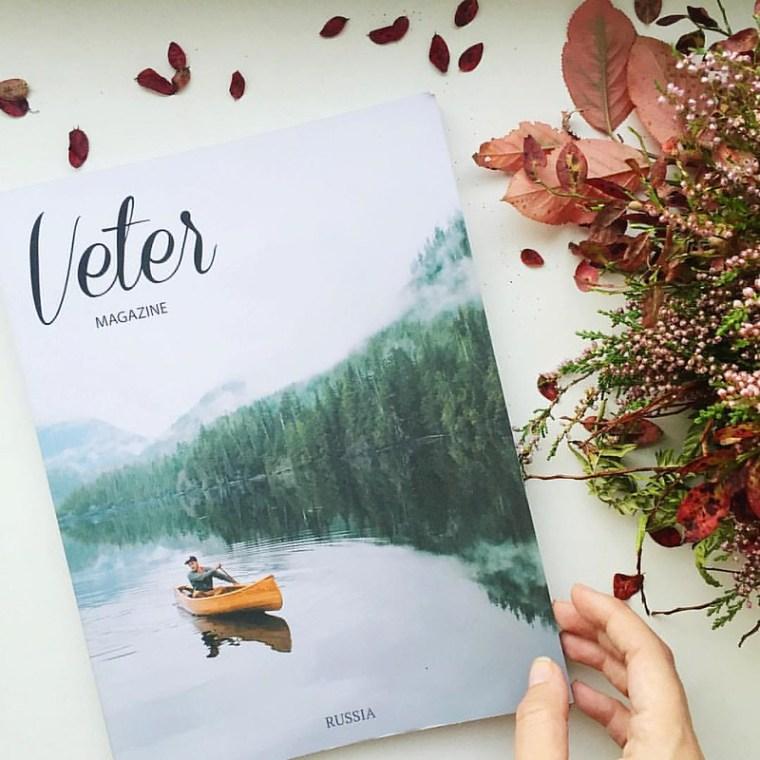 У нашего @vetermagazine вышел второй печатный выпуск! И он, как и первый, невероятный: красивейшие съёмки, интересные статьи и люди. Приятно, что туда попало моё интервью с американской мамой и фотографом Эшли Дженнет.  Никогда не думала, что буду публико