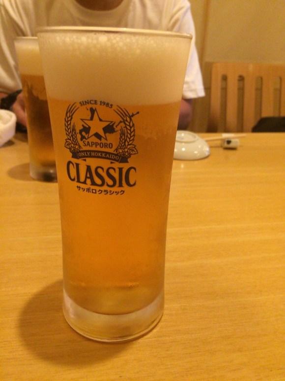 CLASSIC@花まるすすきの店