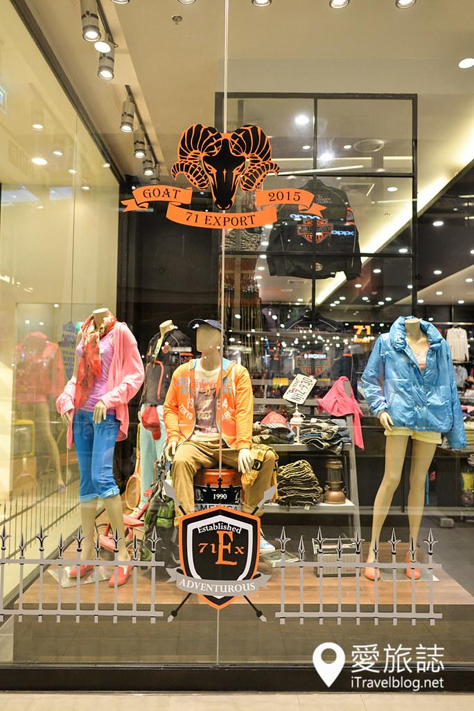 清迈百货公司 MAYA Lifestyle Shopping Center 40
