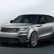The Price For Range Rover Velar Is Out!.
