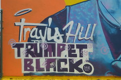 014 Trumpet Black