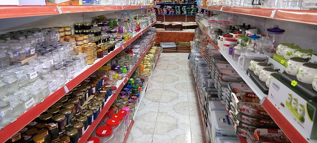 mina souk home items