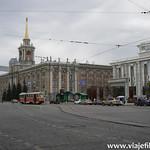 3 Viajefilos en Ekaterimburgo 35