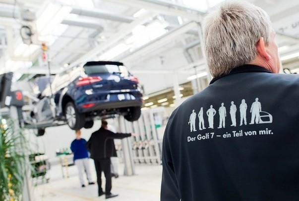 Descarta VW fraude con otros motores diesel