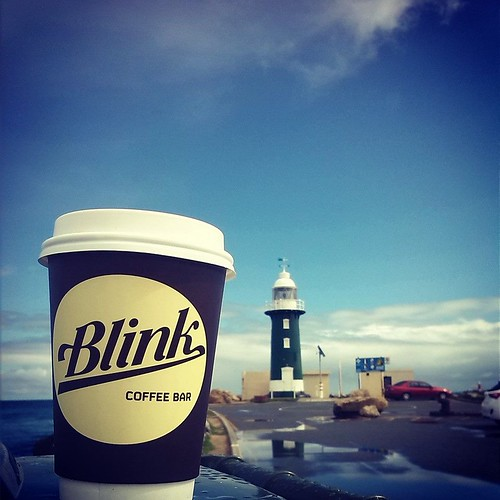 blink coffee bar