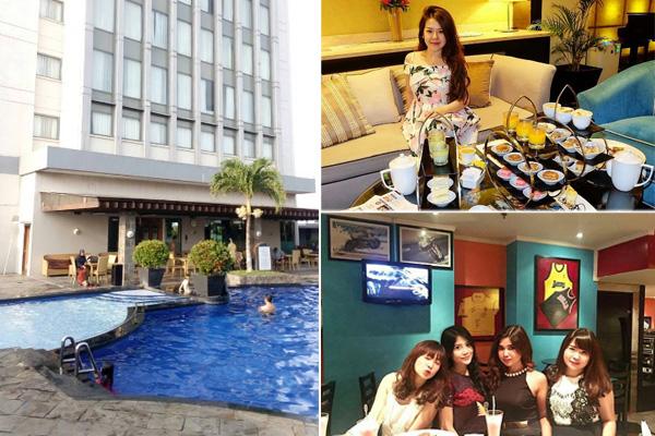 Aryaduta hotel 3