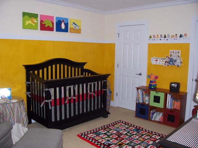 Nursery v1