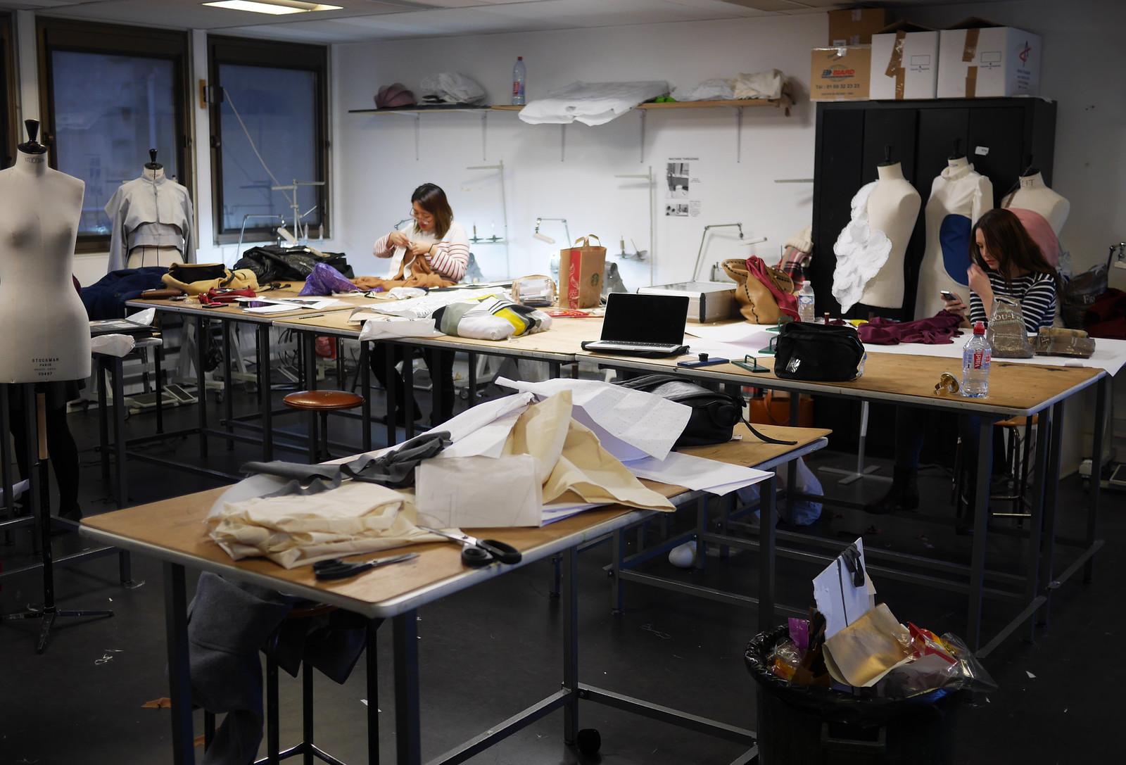 Finals Paris College of Art