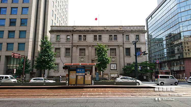 舊日本銀行01