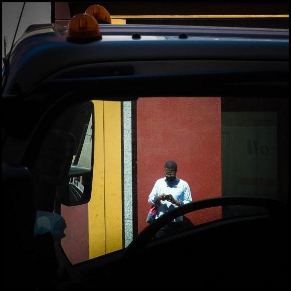 Window Stripes - San Francisco - 2015