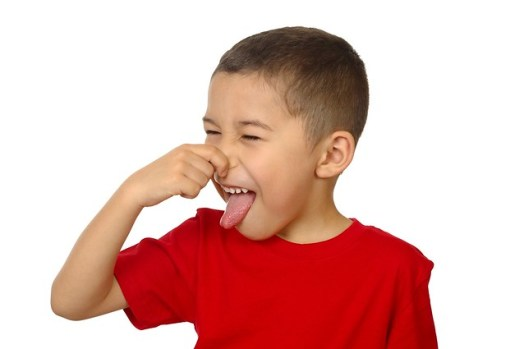 Super Sensory Smelling -- When your child can smell EVERYTHING.