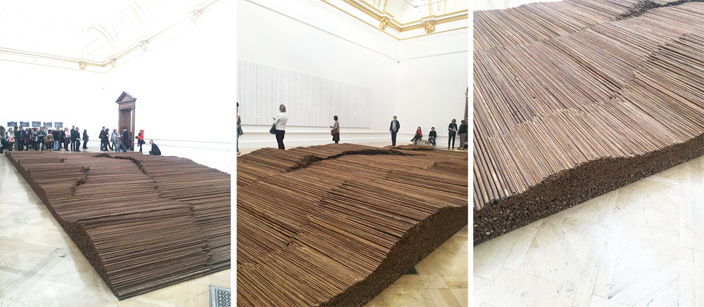 Ai wei wei straight royal academy