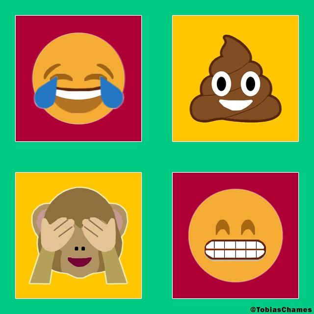 Emojis Minimalistas