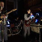 The Luyas @ St. Albans Church