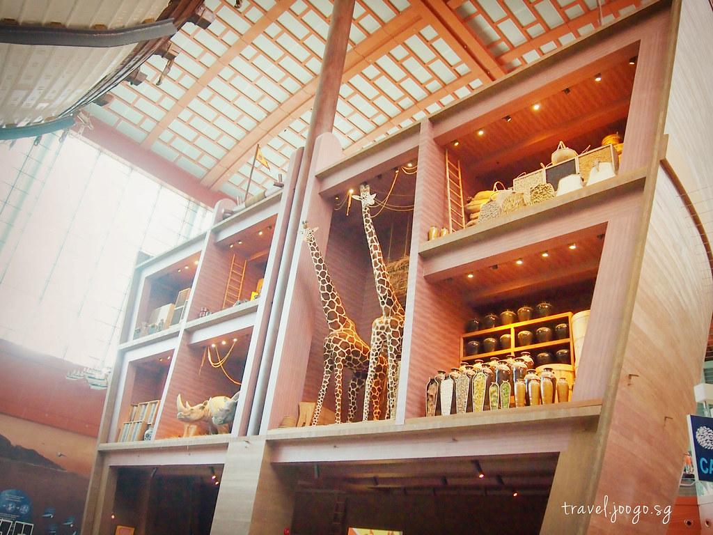 travel.joogo.sg - SEA Aquarium 6
