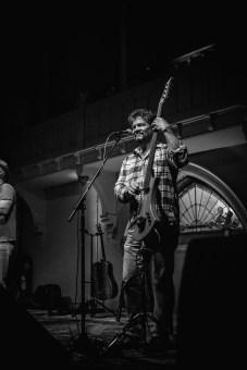Chuck Cannon w/ Shawn Mullins and Tom Ryan