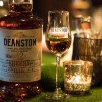 汀士頓重雪莉桶12年蘇格蘭單一麥芽威士忌(Deanston Single Malt Whisky 12 Years Old Sherry OAK)細緻果香好舒服的天使威士忌!