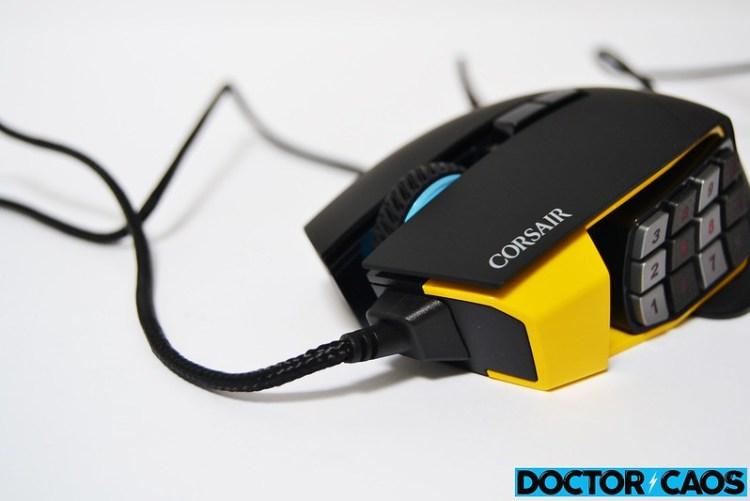 Corsair Scimitar RGB Gaming 12000 DPI (16)