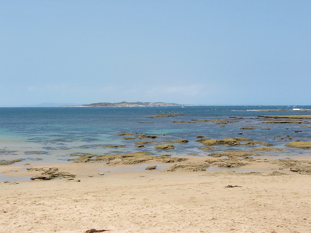 Picture from Torquay, Australia