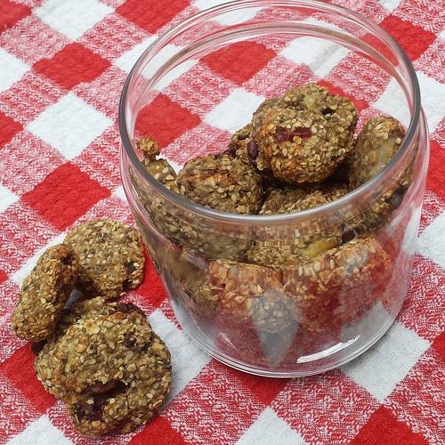Toppertje ... gezond, gemakkelijk en met een minimum aan ingrediënten. #healthyfood Recept straks op de blog ... link in bio ☝