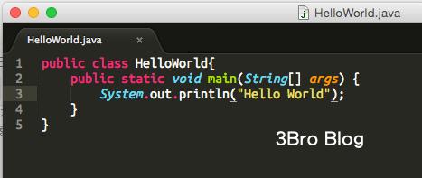 Java-OS-X-Sublime-Text