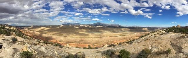 Grand Gulch Panorama