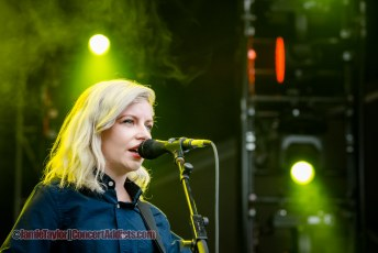 Day 2 @ Squamish Valley Music Festival - August 8th 2015
