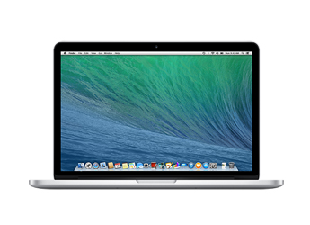 Apple MacBook Pro 13 Retina Display