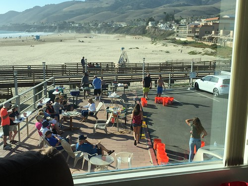 Girl's Weekend in Pismo