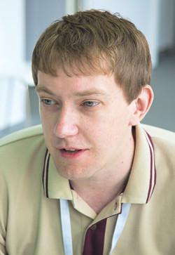 Денис Куваев