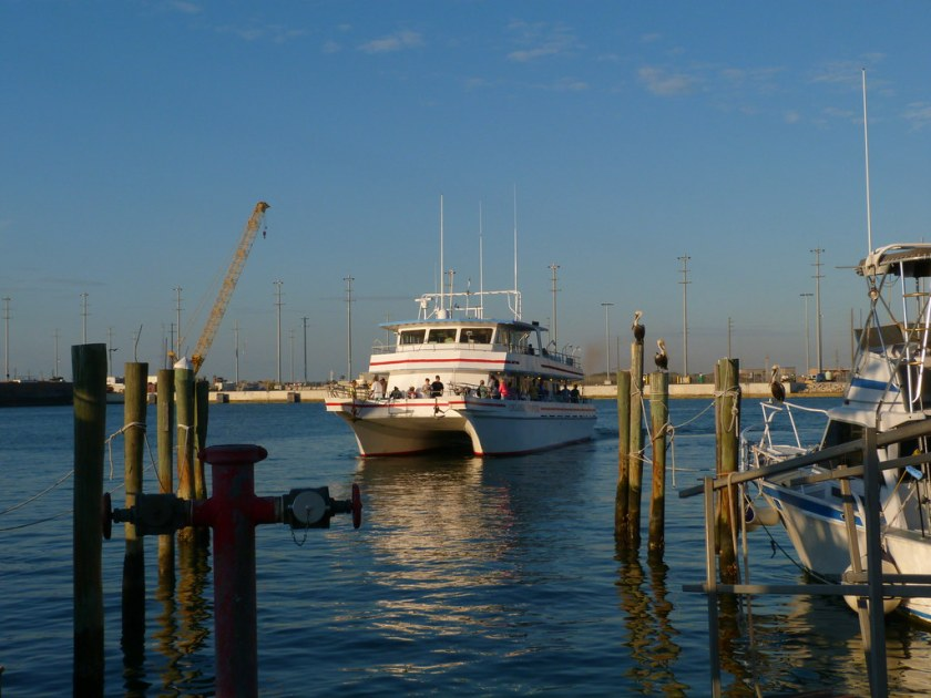 Port Canaveral, FL