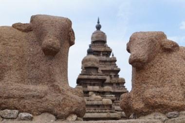 Indien India Pondicherry Puducherry Blog (19)