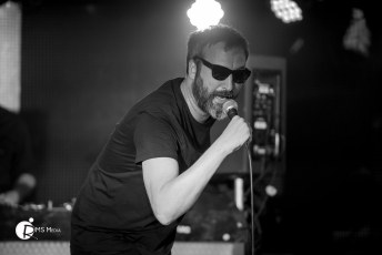 Tom Green at Distrikt Nightclub – Feb 11th 2017