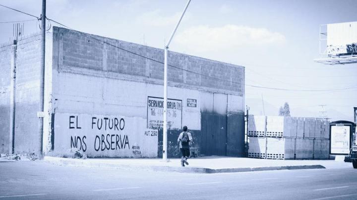 El futuro nos observa