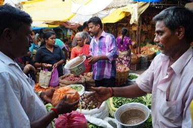 Indien India Pondicherry Puducherry Blog (5)