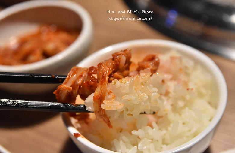 台中燒肉推薦雲火燒肉29