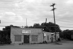 Thrifty tire