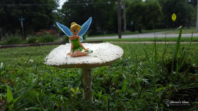 Mushroom Fairy 014