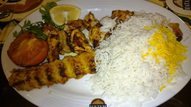 hatam abu dhabi kebabs and rice