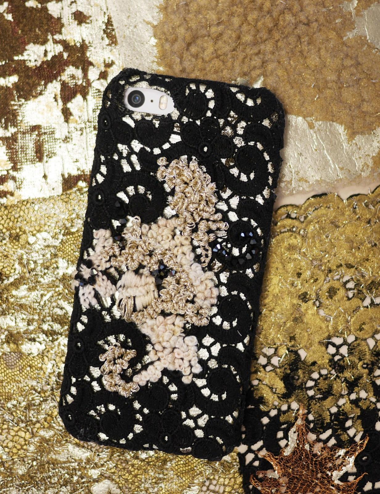 Couture Craftmanship - Haute Couture iphone