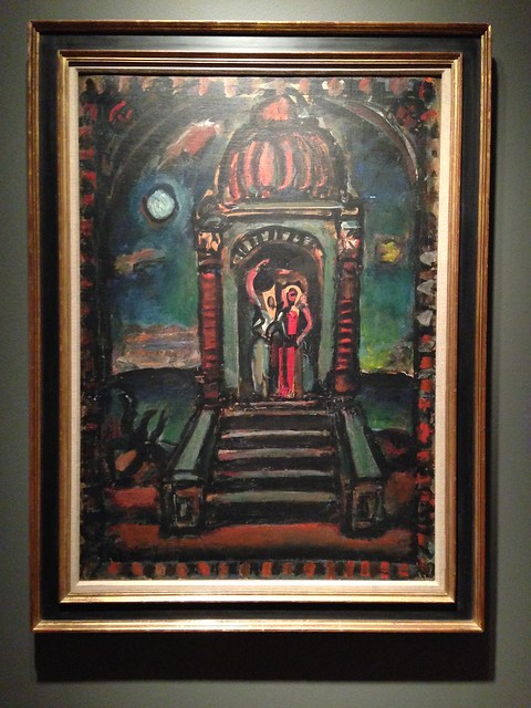 Georges Rouault: Oasis
