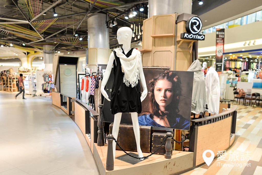 清迈百货公司 MAYA Lifestyle Shopping Center 35