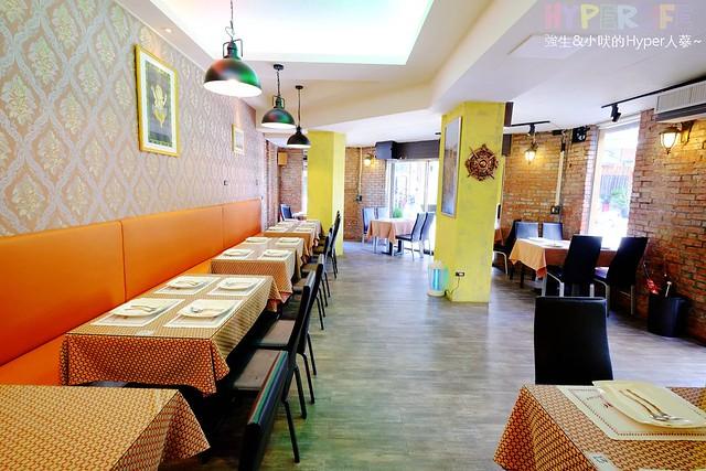 斯里瑪哈印度料理 (9)