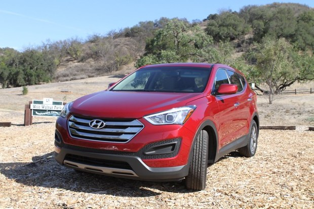 2016 hyundai santa fe sport review. Black Bedroom Furniture Sets. Home Design Ideas