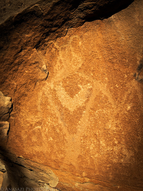 White Rocks Petroglyph