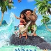 Moana 2016 Full HD izle