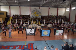 Competirán 12 mil 500 preparatorianos en Juegos Deportivos CONADEMS