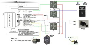 E30 Alarm Install Diagram UPDATED  R3VLimited Forums